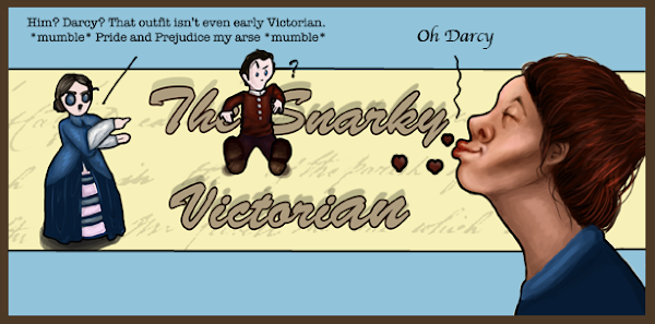 The Snarky Victorian