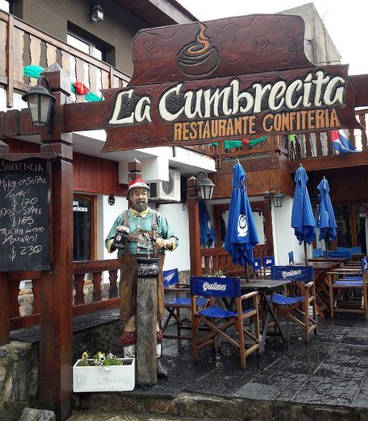La Cumbrecita - Restaurant