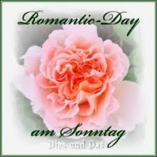 Romantic-day bei Angelika