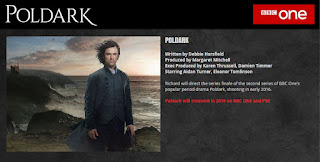 Poldark, Director, Poldark S2, Richard Senior