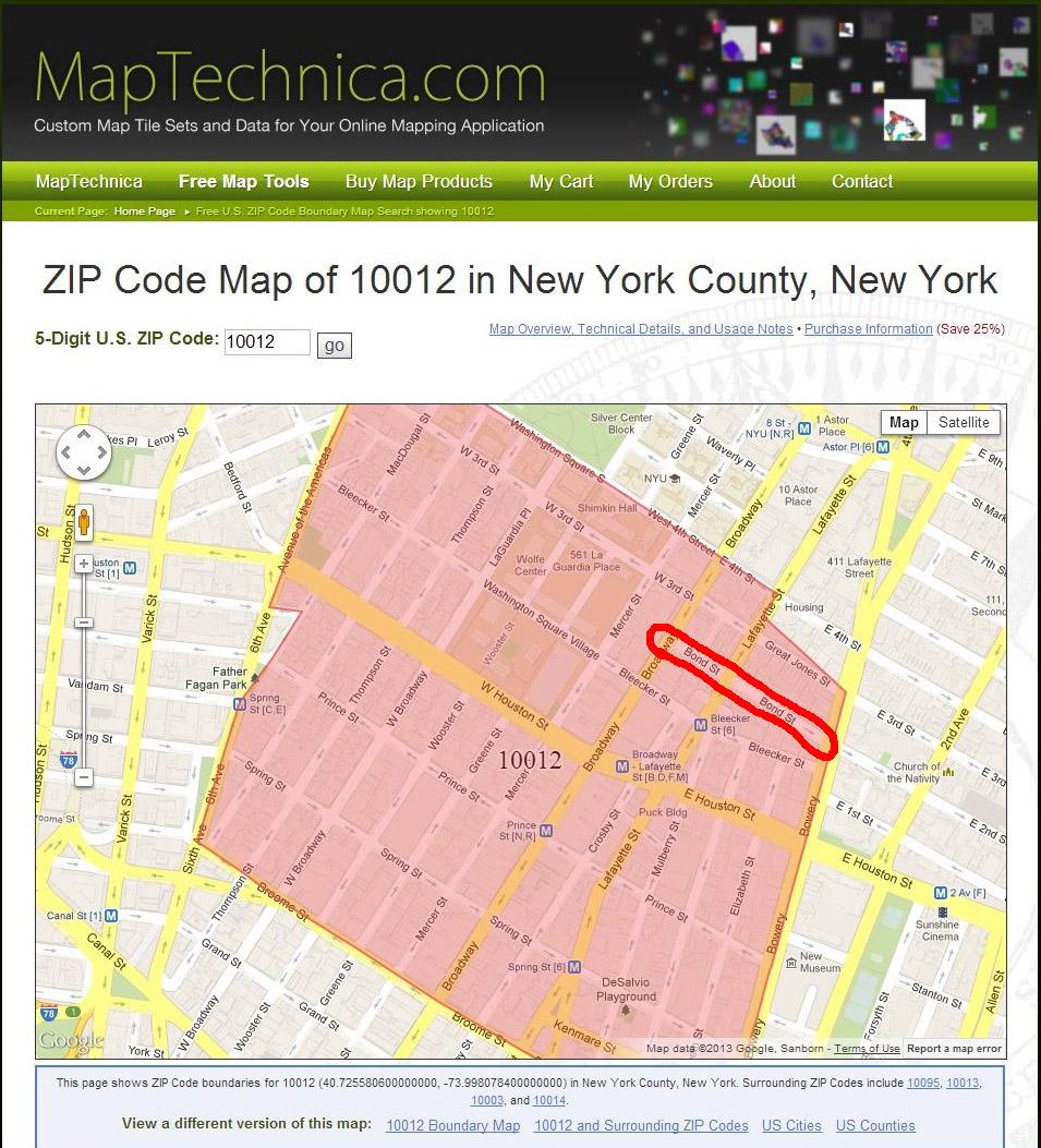 Digit Map Of Us Zip Codes Globalinterco - Us zip codes interactive map