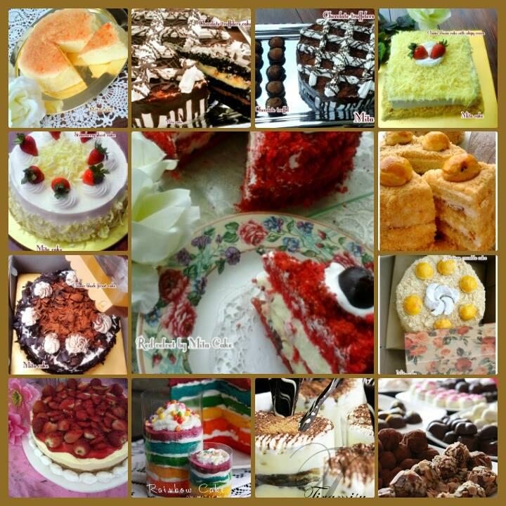 Cake flavour