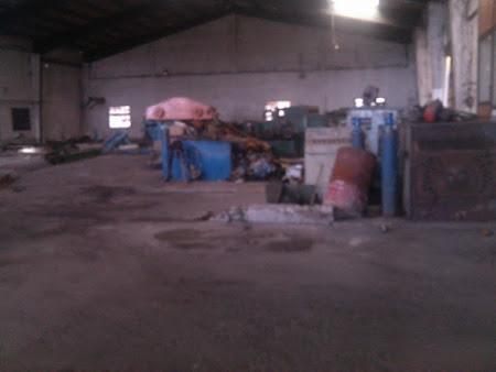 Xưởng cho thuê  500m2 17tr/th đường Lê Văn Khương Q12