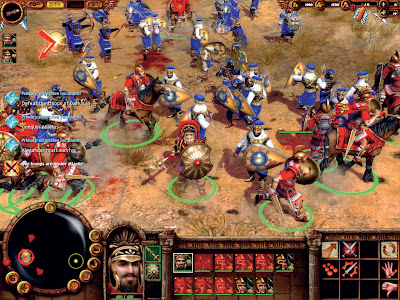 Ancient Wars Sparta PC Game (4)