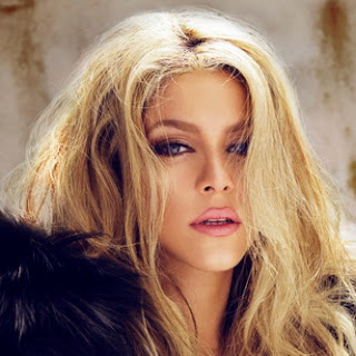 Shakira - I Dare You lyrics
