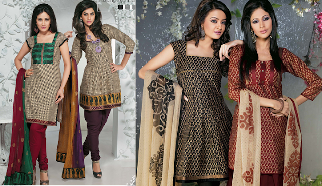 casual wear salwar kameez