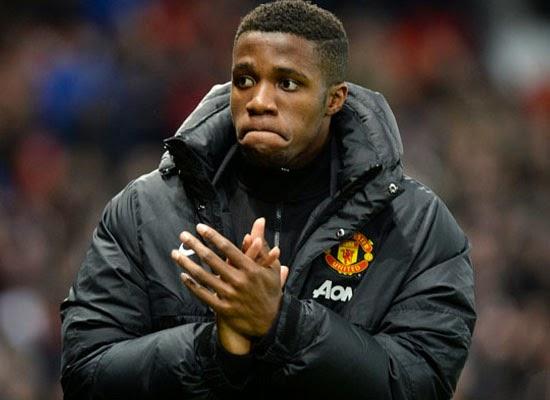 Manchester United: Man Utd Transfer >> Zaha On Way Cardiff
