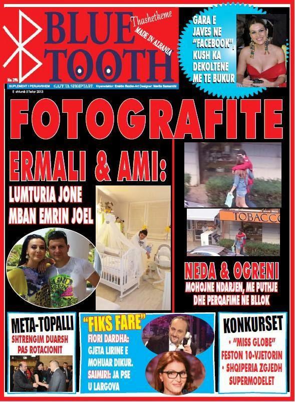 Revista BLUETOOTH - 5 Tetor 2013