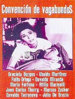 Convencion de Vagabundos &#8211; DVDRIP LATINO