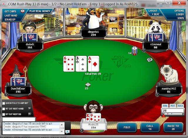Does full tilt poker still work