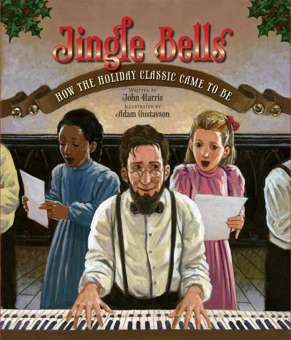 Jingle Bells | Peachtree Publishers