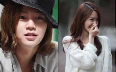 Jang Geun Suk - Love Rain