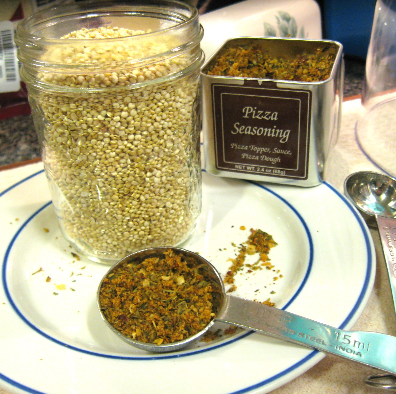 Instant Gourmet Seasoning Gourmet Seasonings