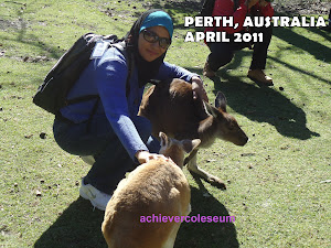 PERTH, AUSTRALIA