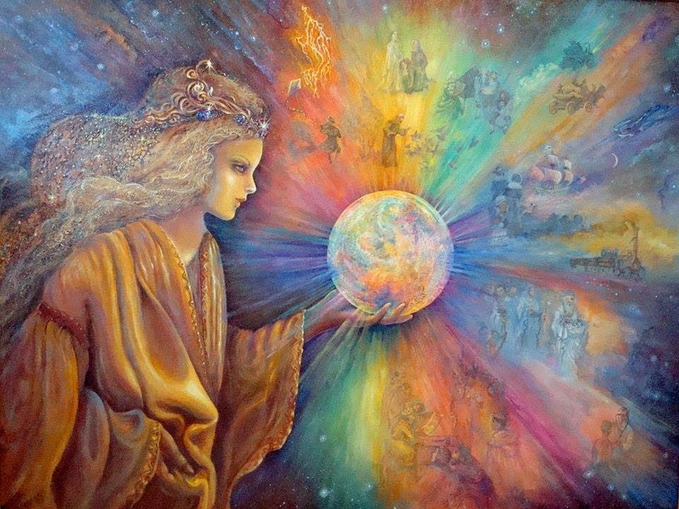 Comment aider le monde ? dans SPIRITUALITE 5