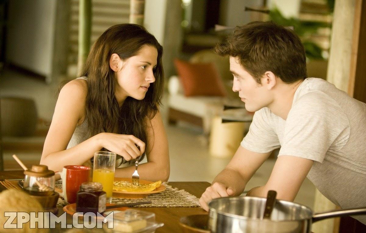 Ảnh trong phim Hừng Đông 1 - The Twilight Saga: Breaking Dawn - Part 1 1