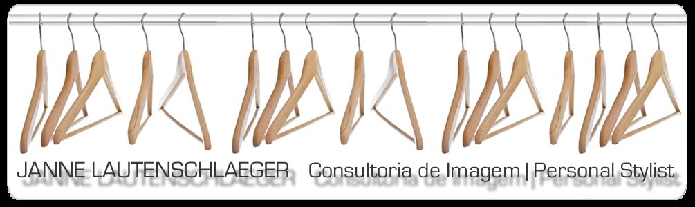 Janne Lautenschlaeger | Consultora de Imagem | Personal Stylist