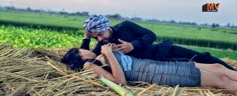 haaniya lyrics and video- pavjeet singh