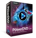 CyberLink PowerDVD Ultra v13.0.3520