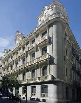 Tu piso en madrid barcelona sevilla valencia zaragoza - Pisos nuevos en sevilla este ...