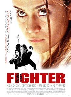 Fighter Aicha Denmark Kung Fu Karate Movie Film