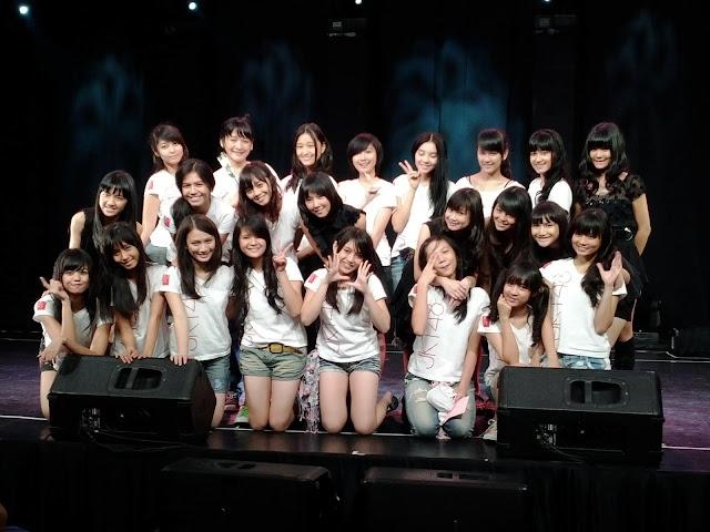 Kumpulan Wallpaper JKT48