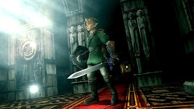 Zelda for Wii U Release