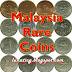 Malaysia Rare Coins