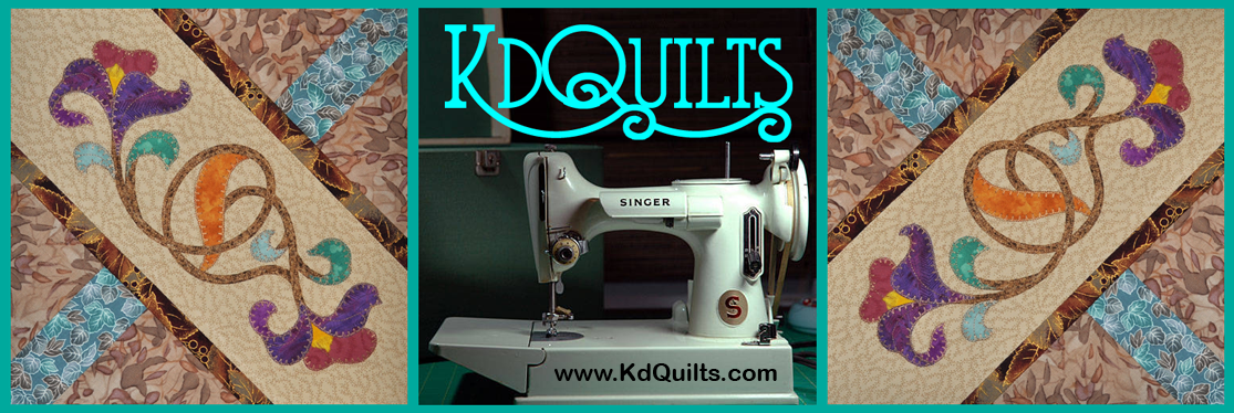 !  KdQuilts  !