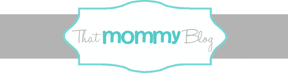That Mommy Blog
