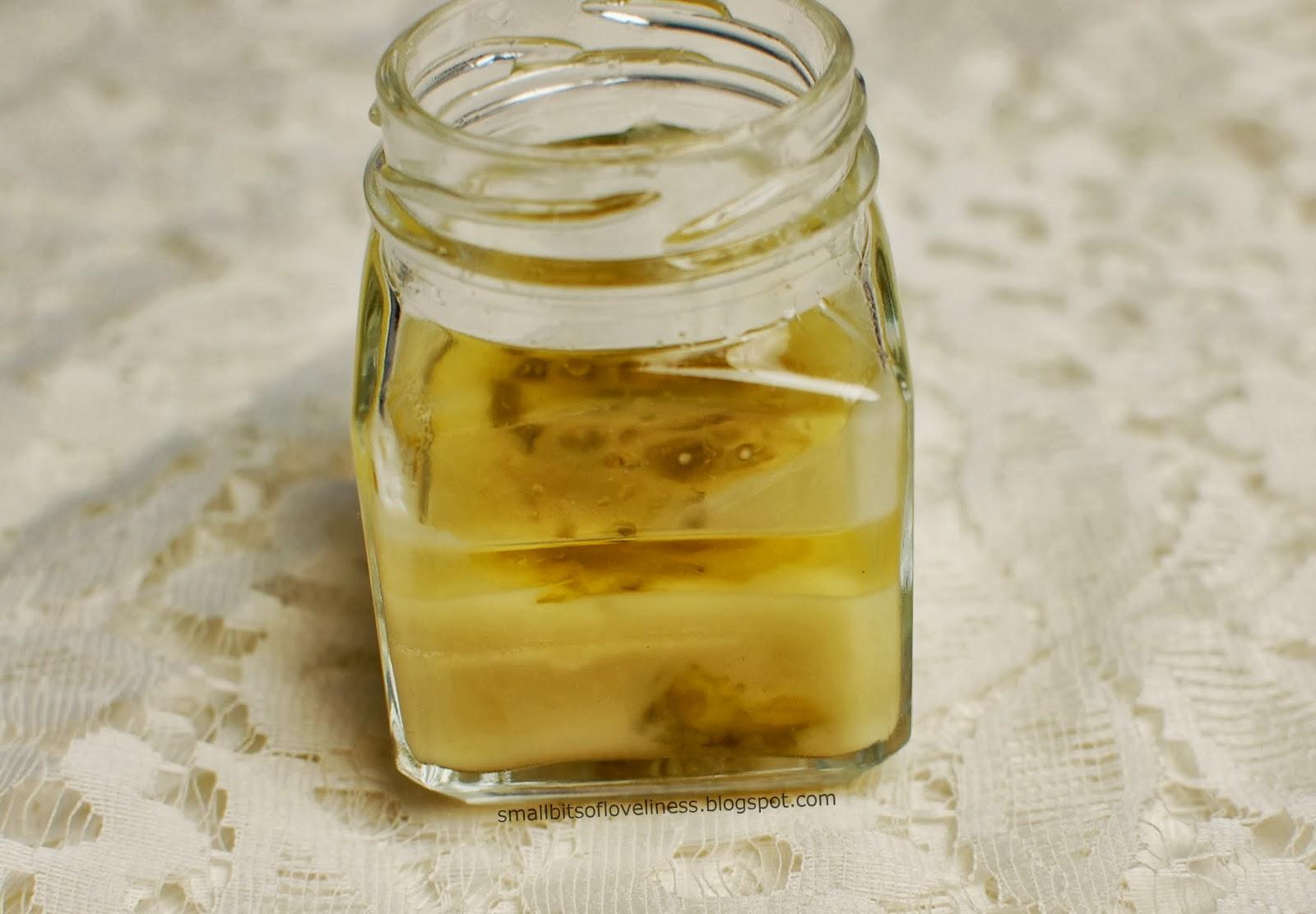Maslo za čiščenje kože
