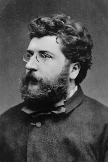 Georges Bizet - Deutsche Grammophon