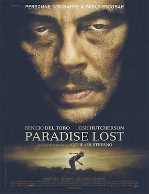Escobar: Paradise Lost (Escobar: Paraíso perdido) (2014) [Latino]