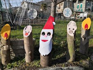E' Natale nei nostri borghi