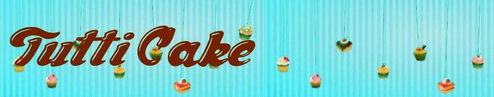 Tutti Cake Loja Virtual