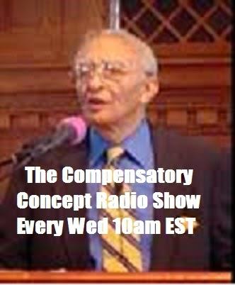 The Compensatory Concept  Radio Show
