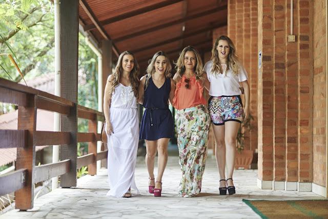 Editorial Destinos de Verão