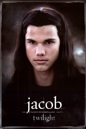 Jacob+black+twilight