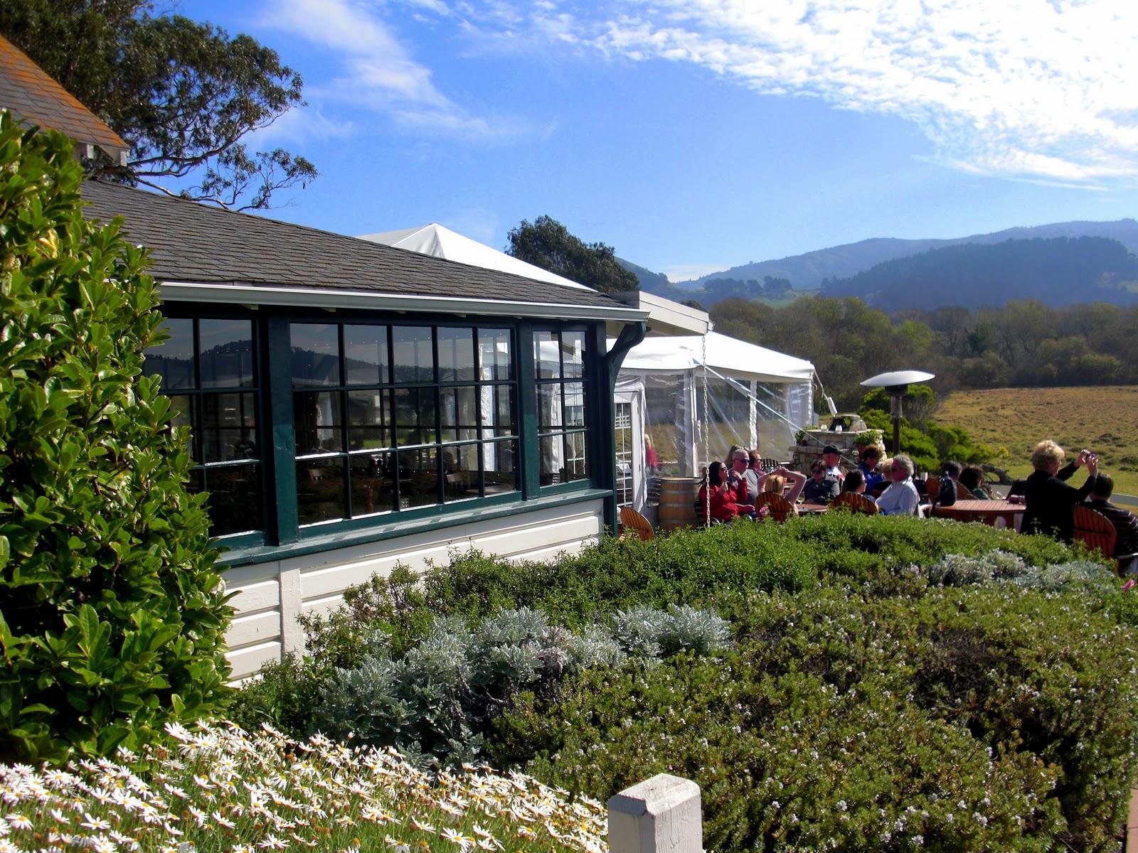 Daytripping: Mission Ranch, Carmel