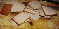 Chinese dried bean curd recipe