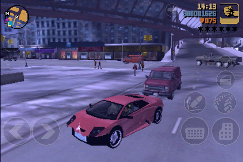 gta iii download for android