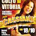Culto da vitoria com Cassiane dia 18 de outubro