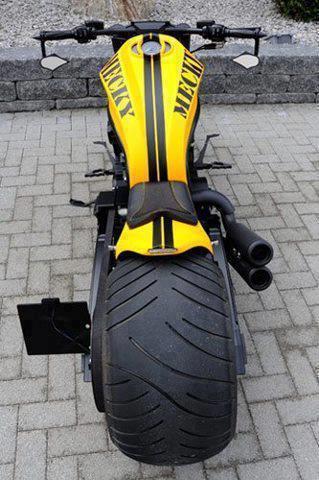 Harley Davidson V Rod images