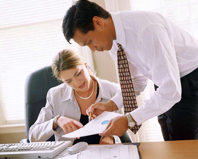 5 Trik Meningkatkan Efisiensi Kerja [ www.BlogApaAja.com ]