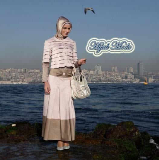 hijab turque collection 2013