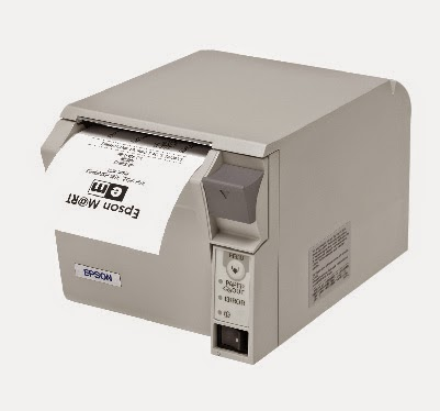 Impresora TM-T70