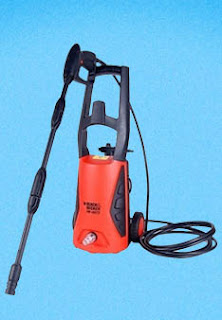 Black & Decker PW1570TD Pressure Washer (2.1HP) Online | Buy Black & Decker Pressure Washers, India - Pumpkart.com