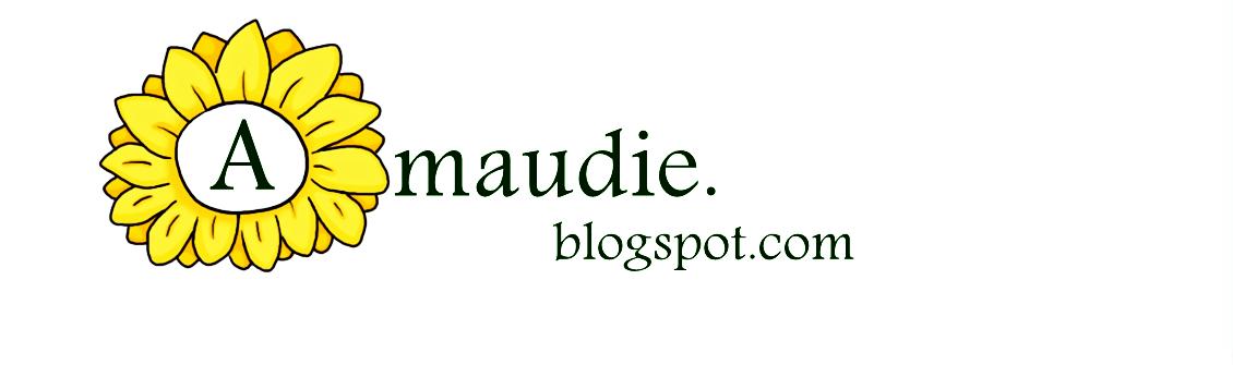 Kosmetycznie u Amaudie