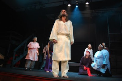 Open Casting for Jesus Christ Superstar
