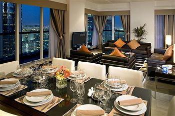 احلى ديكورات لعيونكم 2011 Four Points By Sheraton Sheikh Zayed Road - photo 09.jpg